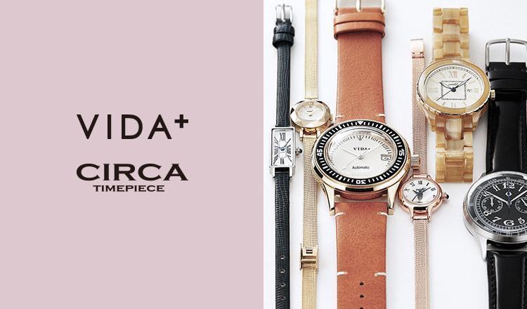 VIDA+/CIRCA WOMEN