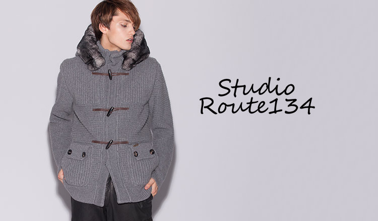 IMPORT SELECTION BY STUDIO ROUTE 134 MEN