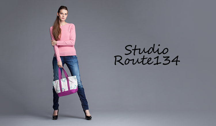IMPORT SELECTION BY STUDIO ROUTE 134 WOMEN