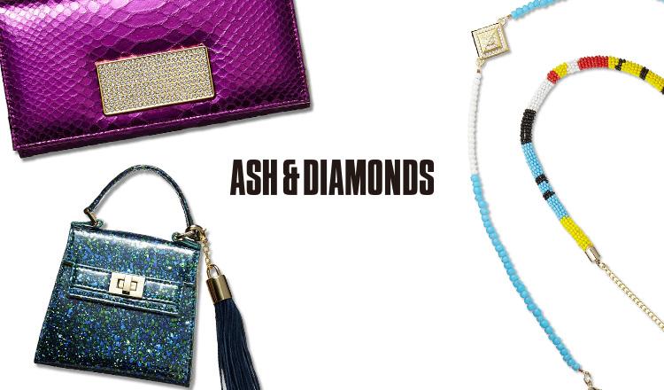 ASH & DIAMONDS