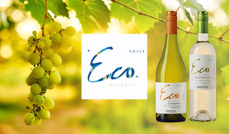 地球にやさしい高コスパチリワイン ECO BALANCE(エコ・バランス)