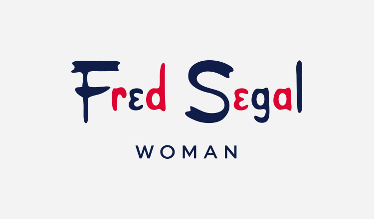 Fred Segal  WOMAN