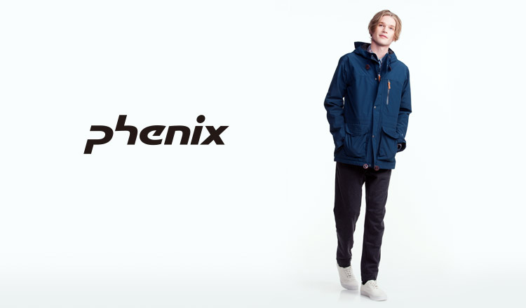 PHENIX MEN
