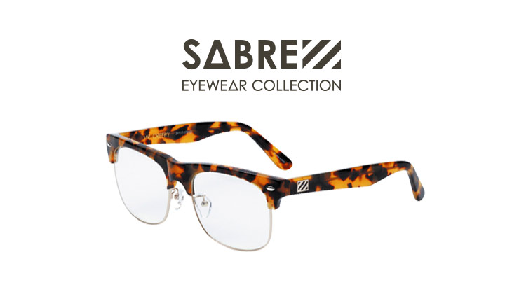 SABRE EYEWEAR COLLECTION