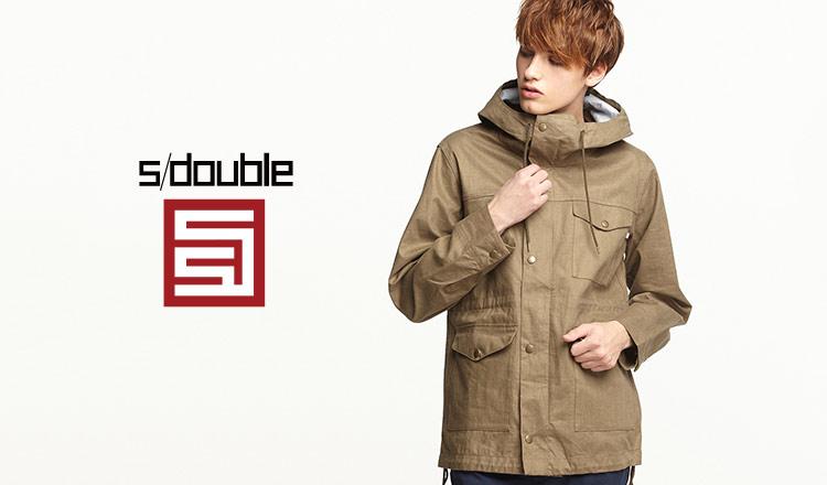 S/DOUBLE