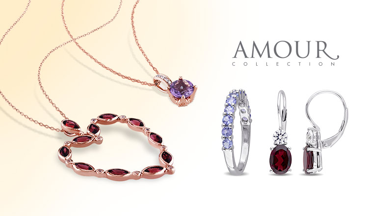AMOUR JEWELRY