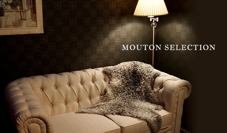 MOUTON SELECTION