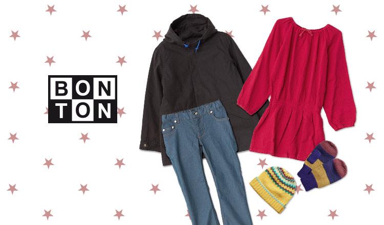 BONTON -KIDS & BABY-
