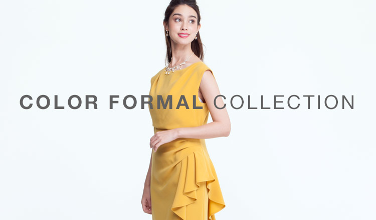 COLOR FORMAL COLLECTION