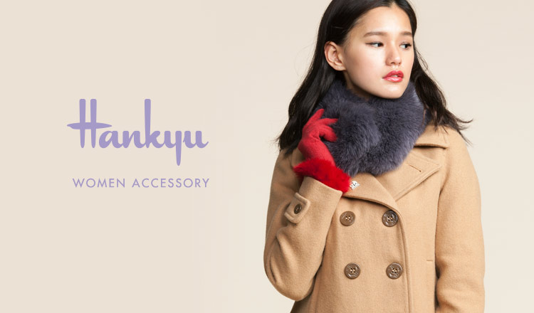 HANKYU WOMEN ACCESSORY