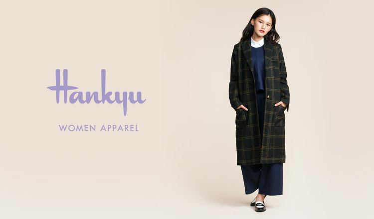 HANKYU WOMEN APPAREL