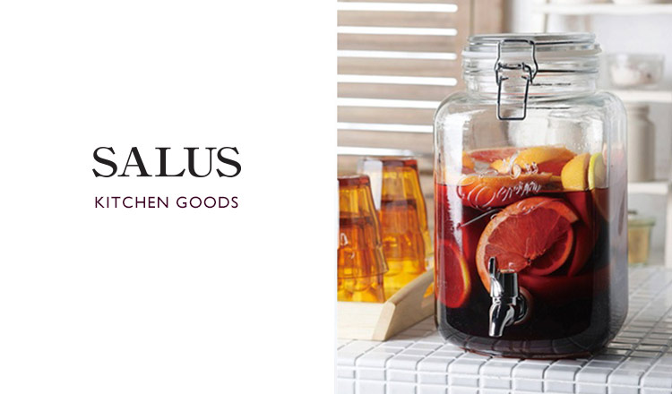 SALUS KITCHEN GOODS