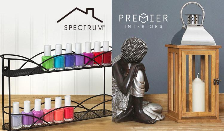 SPECTRUM/PREMIER