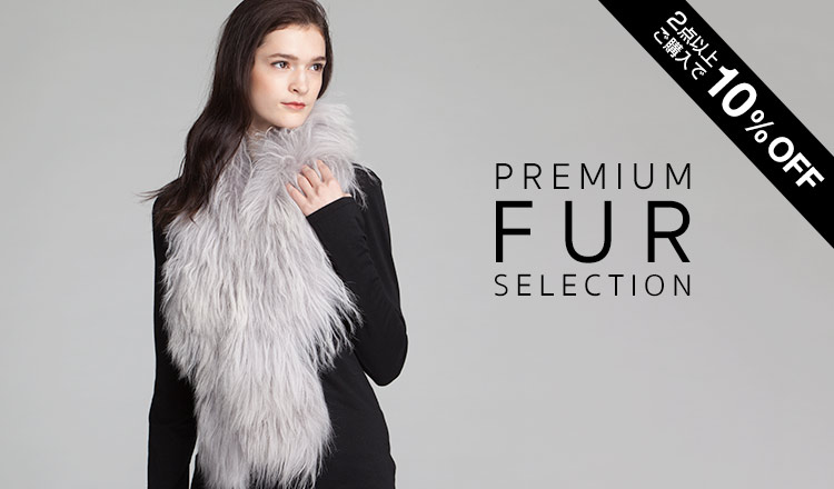 PREMIUM FUR SELECTION