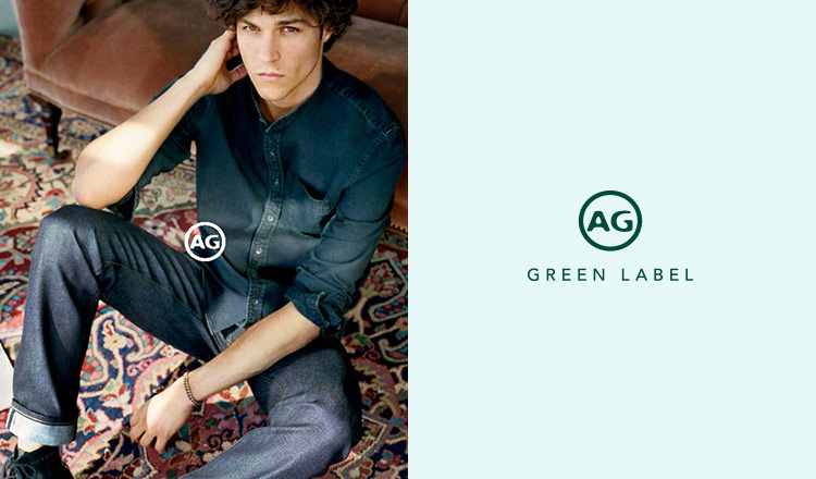 AG/AG GREEN LABEL MEN
