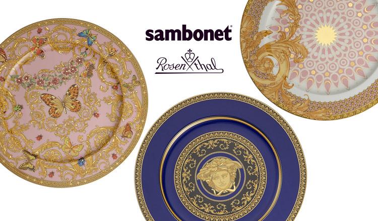 SAMBONET/ROSENTHAL