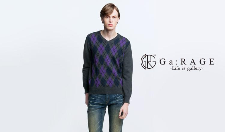 Ga:RAGE