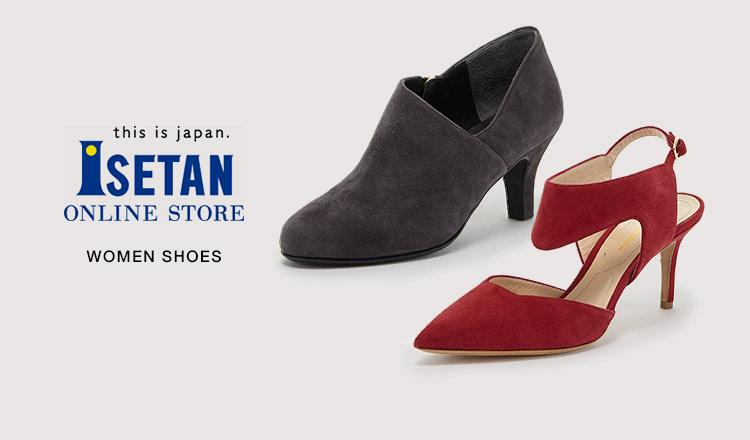 ISETAN WOMEN SHOES