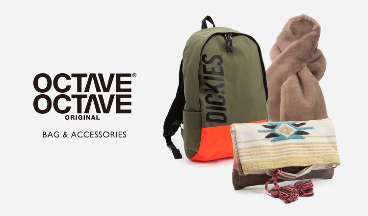OCTAVE OCTAVE BAG & ACCESSORIES