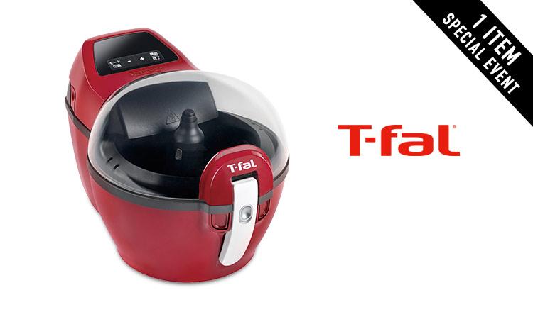 T-FAL -アクティフライ-