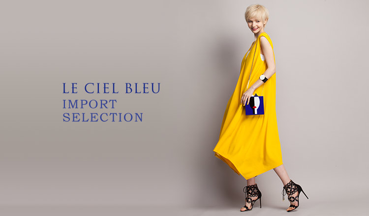 LE CIEL BLEU IMPORT SELECTION