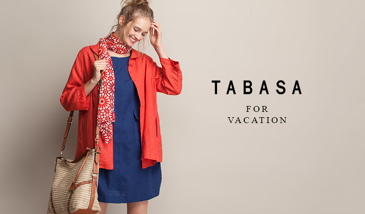 TABASA FOR VACATION
