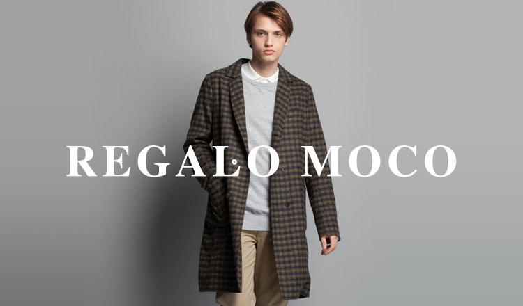 REGALO MOCO