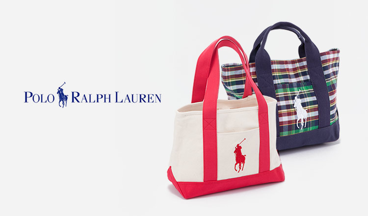 POLO RALPHLAUREN BAG