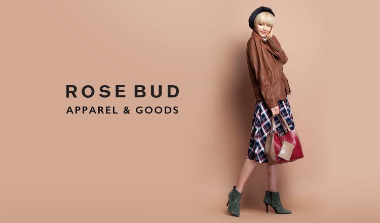 ROSE BUD APPAREL & GOODS