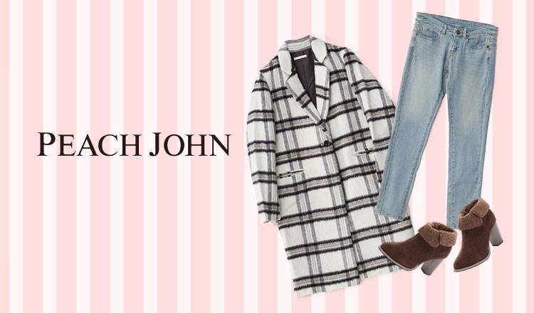 PEACH JOHN
