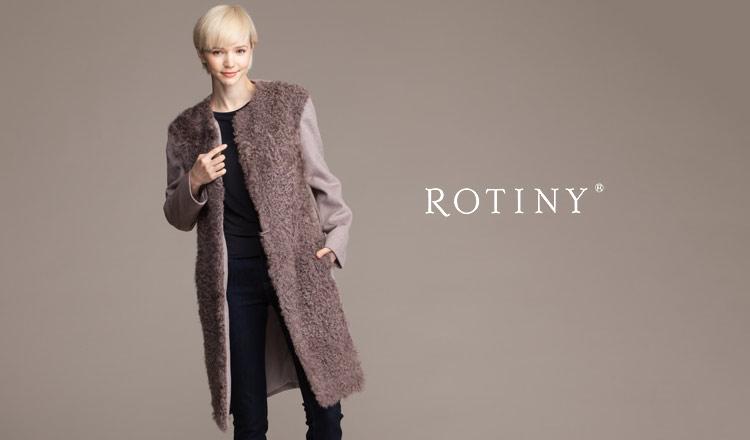 ROTINY