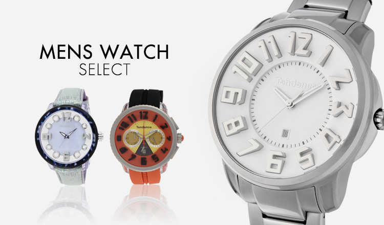 MENS WATCH SELECT
