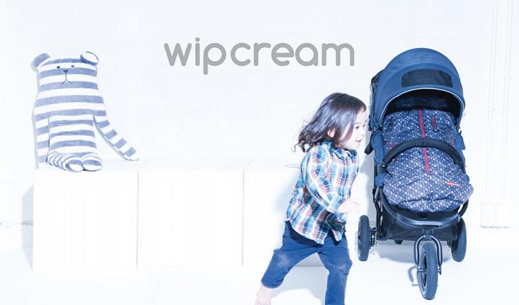 WIP CREAM
