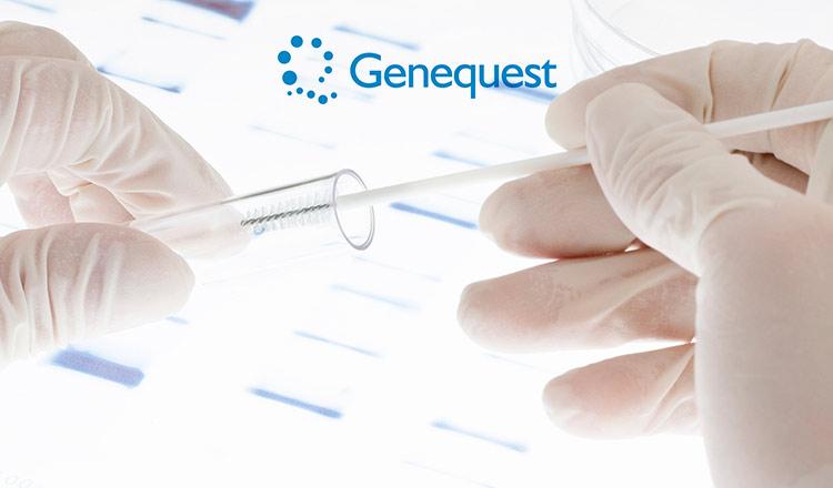 自宅で簡単!遺伝子解析 Genequest(ジーンクエスト)