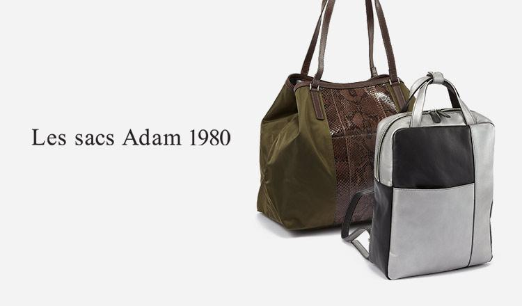 LES SACS ADAM 1980