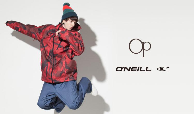 OP/O'NEILL MEN