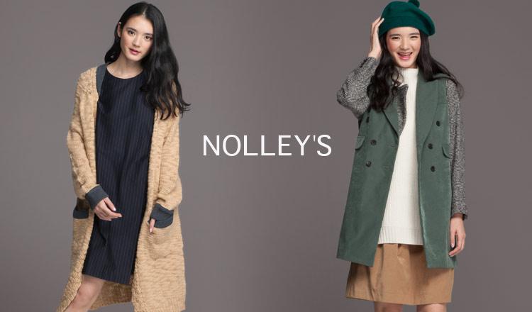 NOLLEY'S WOMEN