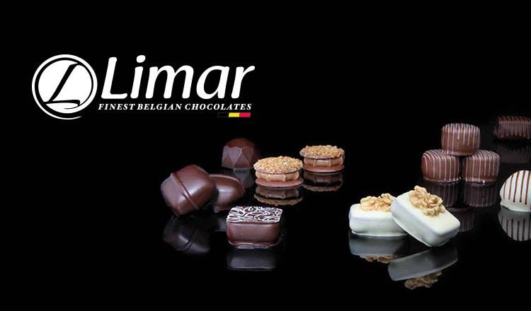 LIMAR-新鋭チョコレートブランド-