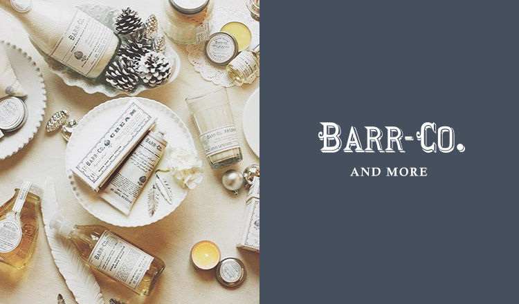 BARR-CO. & MORE