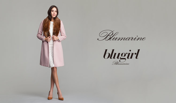 BLUMARINE/BLUGIRL