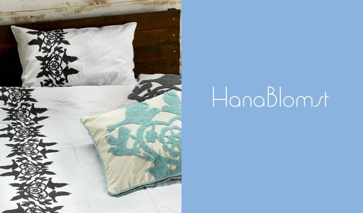 HANA BLOMST
