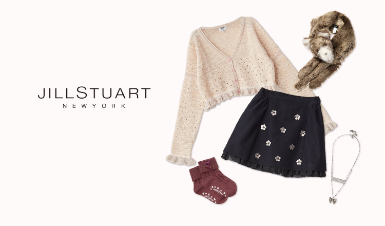 JILLSTUART NEW YORK