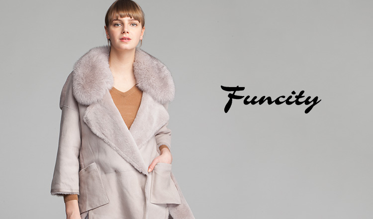 FUR SELECTION-FUNCITY-