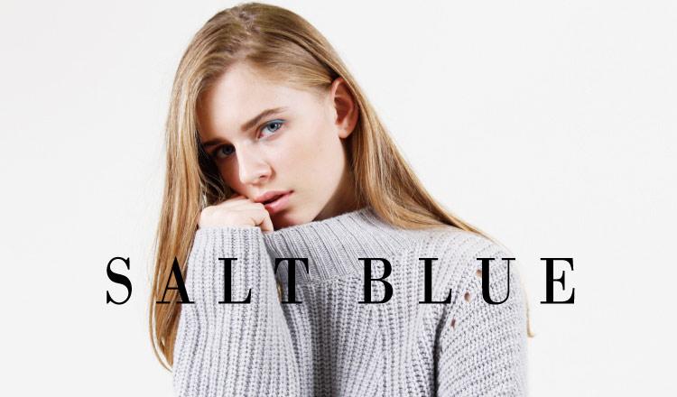 SALT BLUE