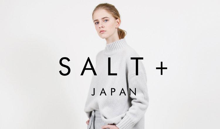 SALT+JAPAN