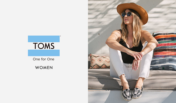TOMS WOMEN