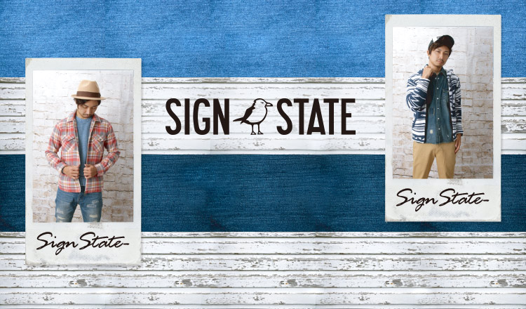 SIGN STATE