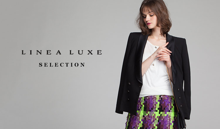 LINEA LUXE SELECTION