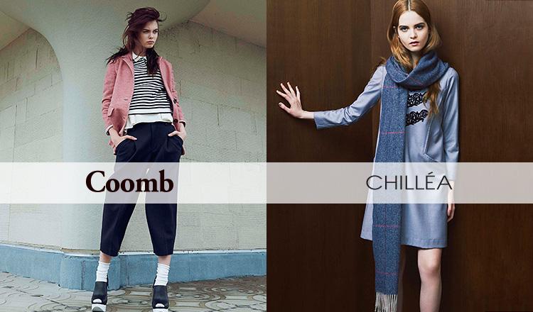 COOMB/CHILLEA