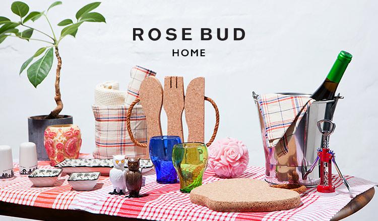 ROSE BUD HOME